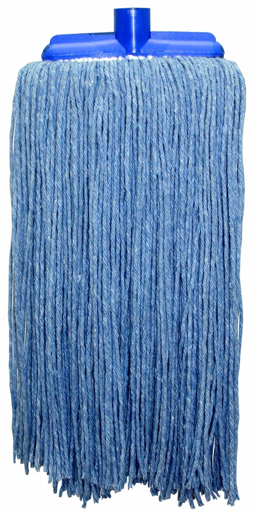 BROWNS BLUE BLEND WET MOP 20oz
