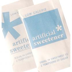HP ARTIFICAL SWEETENER SACHET 750ctn