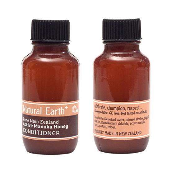 NATURAL EARTH CONDITIONER BOTTLES 324ctn