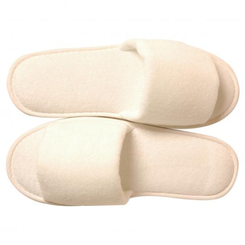 HP TERRY OPEN SLIPPERS HPL 100 pairs