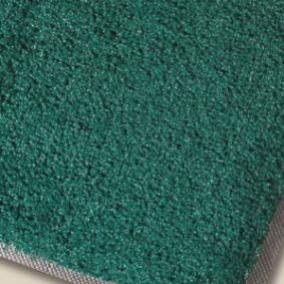 CLASSIC PLUS ENTRY-ZONE  MAT DARK GREEN 900x1500mm
