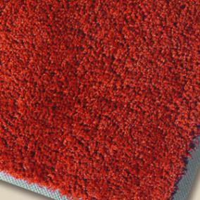 CLASSIC PLUS ENTRY-ZONE  MAT  RED 900x1500mm