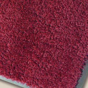 CLASSIC PLUS ENTRY-ZONE  MAT  WINE RED 900 x 1500mm