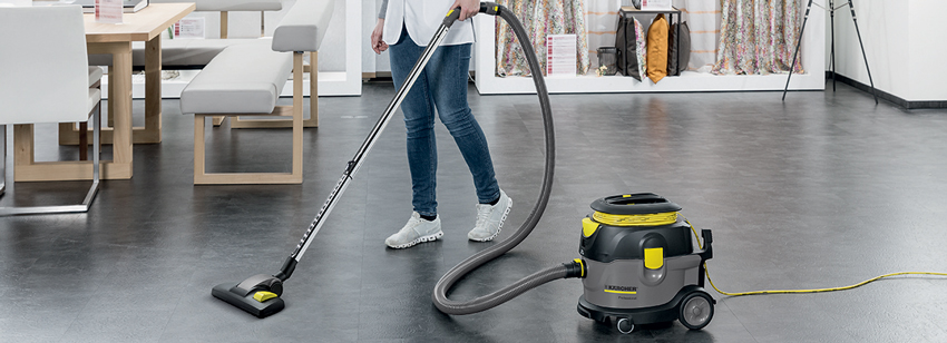 We offer a wide range of commercial and industrial vacuum cleaners. Whether you're after carpet extraction machines or wet & dry vacuum cleaners, ...