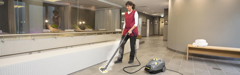 All our commercial and industrial steam cleaners are available for delivery NZ ...